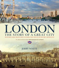 London: The Story of a Great City jacket